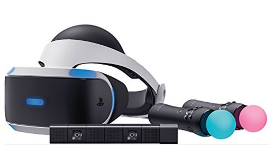 The Best VR Bundle | Samsung, Playstation, HTC Review